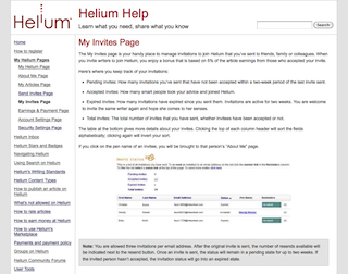 EditMe Helps Users Float Helium?s New Take on Publishing