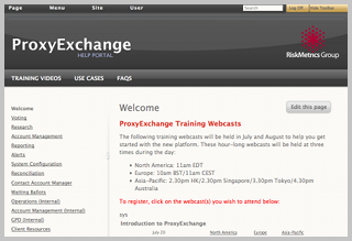 Rixk Metrix Proxy Exchange